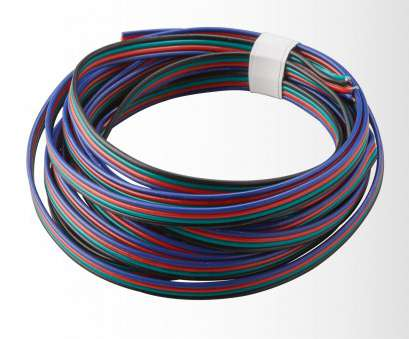 Where To, 24 Gauge Wire Perfect LED Power Supplies, 22 Gauge, 4C Wire By Principal LED Photos