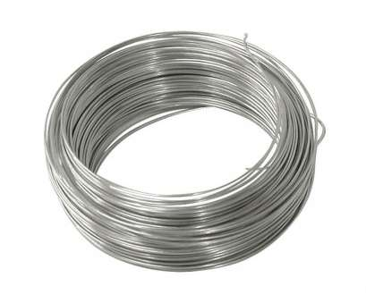Where To, 24 Gauge Wire New OOK 24 Gauge, 100Ft Steel Galvanized Wire Pictures
