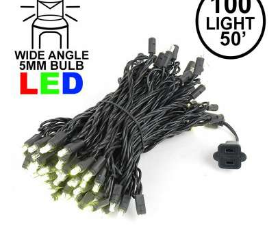 white christmas lights on black wire Picture of Commercial Black Wire Wide Angle, LED Warm White, Long 19 Professional White Christmas Lights On Black Wire Ideas