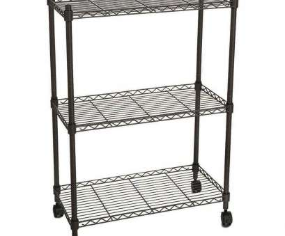 white plastic coated wire shelving Details about 3 Tier Wire Shelving Adjustable Steel Organizer Commercial Shelf Rack Organizer White Plastic Coated Wire Shelving Practical Details About 3 Tier Wire Shelving Adjustable Steel Organizer Commercial Shelf Rack Organizer Ideas
