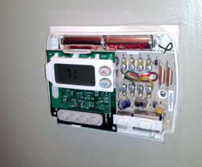 10 Best White Rodgers Thermostat Wiring Diagram 1F89 211 Solutions