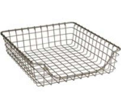white wire mesh baskets Scoop Tray · Small Kitchen Wire Stacking Baskets White Wire Mesh Baskets Most Scoop Tray · Small Kitchen Wire Stacking Baskets Ideas