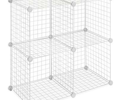 white wire rack shelving Craft Room Organization:, and Wire Shelf Paint Storage -, in White Wire Rack Shelving Practical Craft Room Organization:, And Wire Shelf Paint Storage -, In Ideas