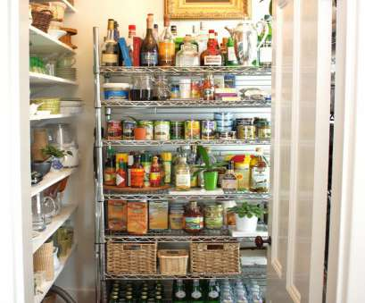 white wire rack shelving Interesting Walk In Pantry Shelving Design Food, Dishes Also Utensils Storage Ideas Featuring White Wire Rack Shelving New Interesting Walk In Pantry Shelving Design Food, Dishes Also Utensils Storage Ideas Featuring Collections