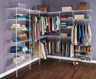white wire rack shelving Modern Bedroom With Boys Closetmaid Shelving Organizer, White Wire White Wire Rack Shelving Popular Modern Bedroom With Boys Closetmaid Shelving Organizer, White Wire Images