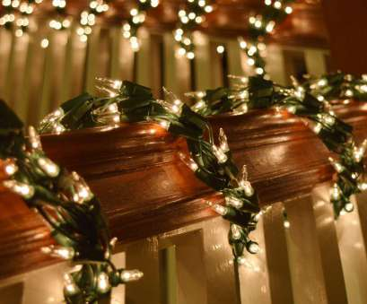 white wire string lights Garland String Lights, White Lights, Green Wire, 18 ft White Wire String Lights Best Garland String Lights, White Lights, Green Wire, 18 Ft Pictures