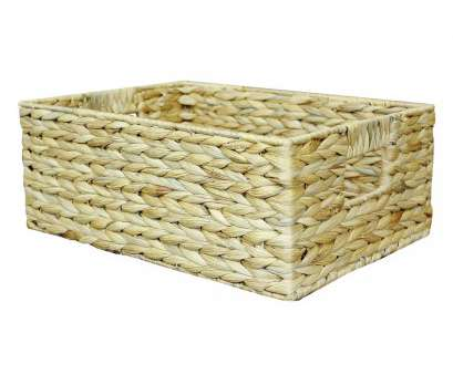 wire basket storage lowes Display product reviews, Water Hyacinth 10.7-in, 5.5-in H x Wire Basket Storage Lowes New Display Product Reviews, Water Hyacinth 10.7-In, 5.5-In H X Collections