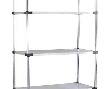 wire chrome heavy duty shelving ... Storage:Stainless Steel Shelving Unit Wire Chrome Finis On Sturdy Wall Shelves Units Shelf Storage Wire Chrome Heavy Duty Shelving Nice ... Storage:Stainless Steel Shelving Unit Wire Chrome Finis On Sturdy Wall Shelves Units Shelf Storage Galleries