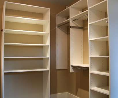 14 New Wire Closet Shelving Dimensions Galleries