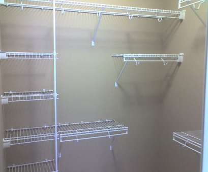 16 Practical Wire Closet Shelving Vertical Support Pole Images