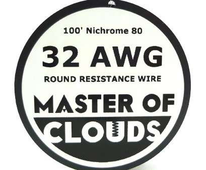 wire gauge conversion mm to awg Nichrome 80 -, ft 32 Gauge, Resistance Wire 0.20mm, 100: Amazon.in: Home & Kitchen Wire Gauge Conversion Mm To Awg New Nichrome 80 -, Ft 32 Gauge, Resistance Wire 0.20Mm, 100: Amazon.In: Home & Kitchen Pictures