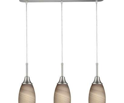 wire light fixture globes BELDI Peak Collection 3-Light Nickel Pendant with Brown Glass Wire Light Fixture Globes Top BELDI Peak Collection 3-Light Nickel Pendant With Brown Glass Photos