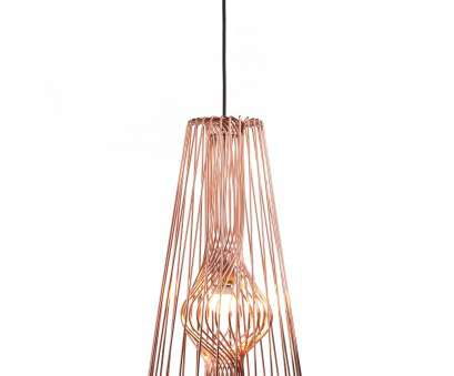 wire light pendant by decode Wire Pendant by Decode, WIR/CPR/BLK/US Wire Light Pendant By Decode Simple Wire Pendant By Decode, WIR/CPR/BLK/US Collections