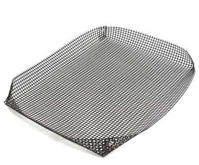 9 Simple Wire Mesh Baskets, Cooking Solutions