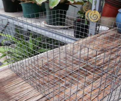 Wire Mesh Baskets, Plants Brilliant I Could, Follow, Design, A Basket Laid, In, Piece Because I, Using Scraps Without A Piece Large Enough To Fashion, Basket, Of One Photos