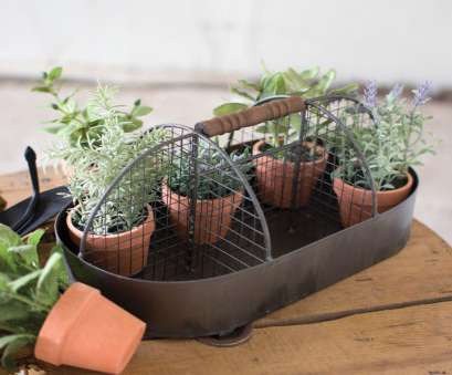 Wire Mesh Baskets, Plants Simple Joanna'S Metal Trug, Trugs,Boxes,Baskets, Pinterest, Wire Mesh Collections