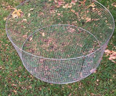 Wire Mesh Baskets, Plants Perfect Stainless Steel Marijuana/Tree Gopher Basket~Case 6 Solutions