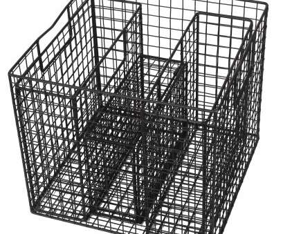 Wire Mesh Baskets South Africa Cleaver Details About 4-Piece, Of Wire Baskets Photos