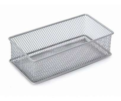 11 Brilliant Wire Mesh Baskets With Lid Collections