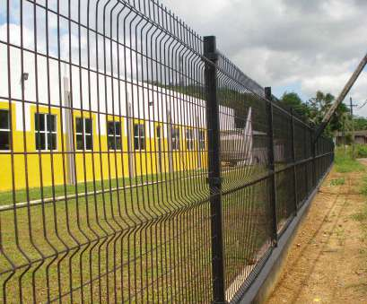 8 Cleaver Wire Mesh Fence, Lanka Pictures