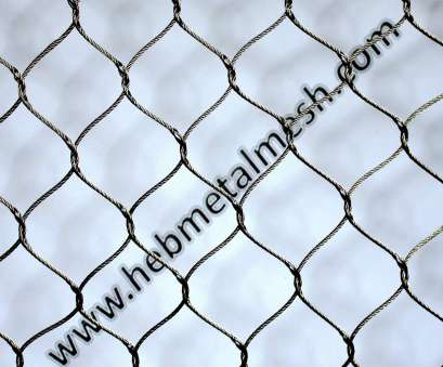 wire mesh fence price Specifications: Stainless steel eagle fence mesh, eagle cage mesh, eagle exhibit mesh wire, handwoven stainless steel rope mesh, wire cable netting Wire Mesh Fence Price Creative Specifications: Stainless Steel Eagle Fence Mesh, Eagle Cage Mesh, Eagle Exhibit Mesh Wire, Handwoven Stainless Steel Rope Mesh, Wire Cable Netting Solutions