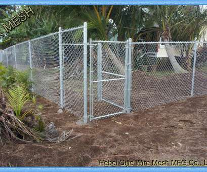 Wire Mesh Fence Suppliers Perfect Galvanized Chain Link Fence Privacy Fabric / Mesh Fabric High Carbon Steel Wire Galleries