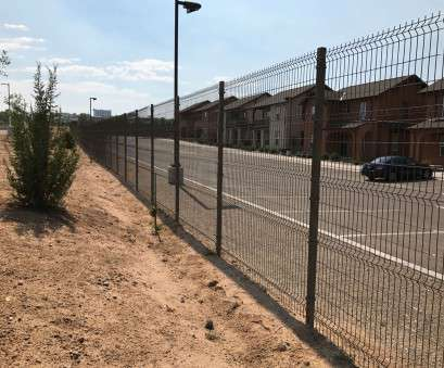 wire mesh fence how to install 3-D Wire Mesh, Scott's Fencing Wire Mesh Fence, To Install Simple 3-D Wire Mesh, Scott'S Fencing Solutions