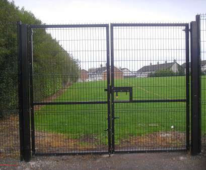 19 Popular Wire Mesh Fence, To Install Collections