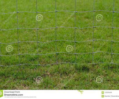 wire mesh fence how to install Download Wire Mesh Fence Installed On, Lawn. Stock Photo, Image of fence Wire Mesh Fence, To Install Top Download Wire Mesh Fence Installed On, Lawn. Stock Photo, Image Of Fence Solutions