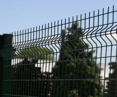 17 Creative Wire Mesh Fencing Cork Solutions
