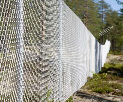 wire mesh fencing nottingham New shiny metallic wire-netting fence in, middle of, forest , Finland Wire Mesh Fencing Nottingham Top New Shiny Metallic Wire-Netting Fence In, Middle Of, Forest , Finland Images