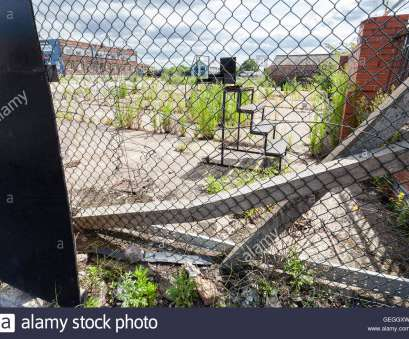 wire mesh fencing nottingham Unused brownfield site seen through wire fencing, Nottingham, England, UK Wire Mesh Fencing Nottingham Creative Unused Brownfield Site Seen Through Wire Fencing, Nottingham, England, UK Ideas