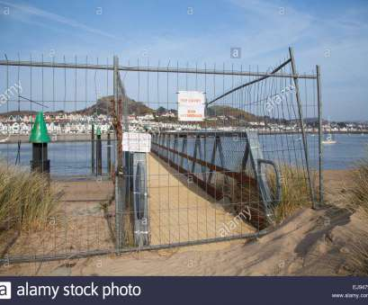 wire mesh fencing nottingham Wire mesh fencing, Warning Signs across a disused jetty at Conwy Harbour, North Wales at, tide, with Deganwy behind Wire Mesh Fencing Nottingham Fantastic Wire Mesh Fencing, Warning Signs Across A Disused Jetty At Conwy Harbour, North Wales At, Tide, With Deganwy Behind Collections
