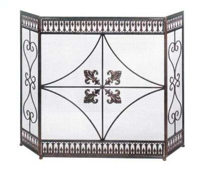 wire mesh fire screen Get Quotations · MyEasyShopping Fleur-De-Lis Fireplace Screen, 1-Fleur-De-Lis Wire Mesh Fire Screen Perfect Get Quotations · MyEasyShopping Fleur-De-Lis Fireplace Screen, 1-Fleur-De-Lis Ideas