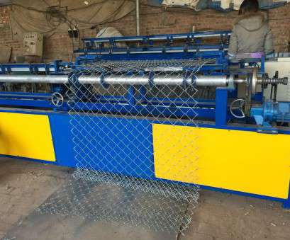 wire mesh making machine price in india Best price 2m-6m Fully Automatic Single Wire Chain Link Fence Making Machine with compact roll India Wire Mesh Making Machine Price In India Top Best Price 2M-6M Fully Automatic Single Wire Chain Link Fence Making Machine With Compact Roll India Galleries