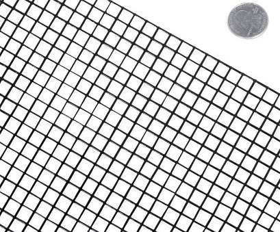 wire mesh on vinyl fence Fencer Wire 16 Gauge Black Vinyl Coated Welded Wire Mesh Size, inch by, inch Wire Mesh On Vinyl Fence Simple Fencer Wire 16 Gauge Black Vinyl Coated Welded Wire Mesh Size, Inch By, Inch Galleries