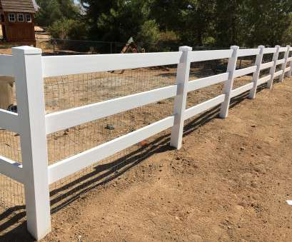 wire mesh on vinyl fence Will, vinyl ranch style fence keep my dogs in?,, American Wire Mesh On Vinyl Fence Cleaver Will, Vinyl Ranch Style Fence Keep My Dogs In?,, American Images