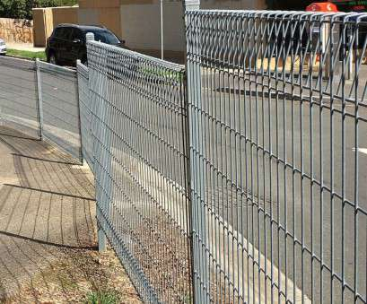 12 New Wire Mesh Panels Melbourne Pictures