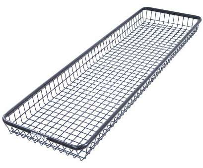wire mesh parts baskets The Rhino-Rack Rack Steel Mesh Basket is available in different sizes Wire Mesh Parts Baskets Best The Rhino-Rack Rack Steel Mesh Basket Is Available In Different Sizes Solutions