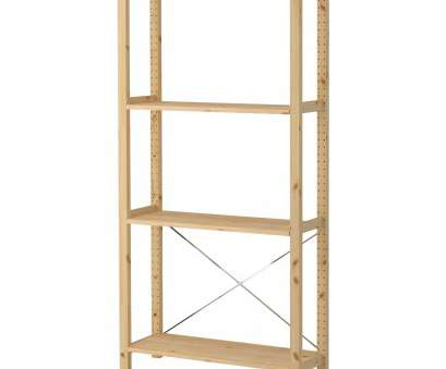 wire rack shelving ikea IKEA IVAR 1 section/shelves, can move shelves, adapt spacing to suit your 10 Perfect Wire Rack Shelving Ikea Pictures