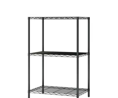 wire rack shelving uk Home-Like 5-Tier Wire Shelving Utility Shelves Shelving Unit Metal Shelves Storage Garage Wire Rack Shelving Uk Brilliant Home-Like 5-Tier Wire Shelving Utility Shelves Shelving Unit Metal Shelves Storage Garage Collections