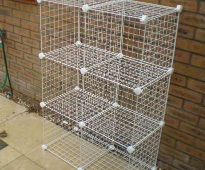 wire rack shelving uk New Wire Cube Storage Unit Shoe Clothes Store Rack Uk With Wire Rack Shelving Uk Practical New Wire Cube Storage Unit Shoe Clothes Store Rack Uk With Galleries