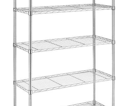 wire shelving accessories amazon Astounding Metal Wire Rack On Small Room Bathroom Accessories Design Amazon, Home Like 5 Tier Shelving Shelf Storage Wire Shelving Accessories Amazon Creative Astounding Metal Wire Rack On Small Room Bathroom Accessories Design Amazon, Home Like 5 Tier Shelving Shelf Storage Photos