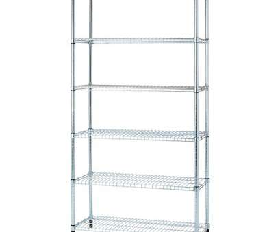 wire shelving at ikea Ikea Wire Shelving OLAUS 1 Shelf Section IKEA 17 Best Wire Shelving At Ikea Photos