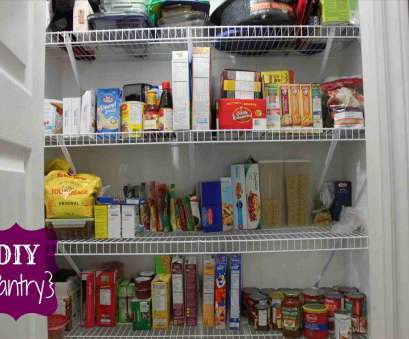 20 Top Wire Shelving Pantry Organization Collections
