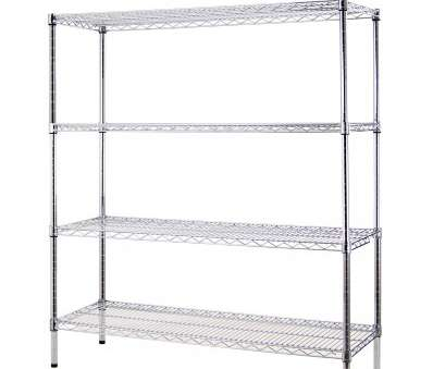 wire shelving parts Nsf Wire Shelf Parts Beautiful Excel, Certified Multi Purpose 4 Tier Chrome Wire Wire Shelving Parts Best Nsf Wire Shelf Parts Beautiful Excel, Certified Multi Purpose 4 Tier Chrome Wire Galleries