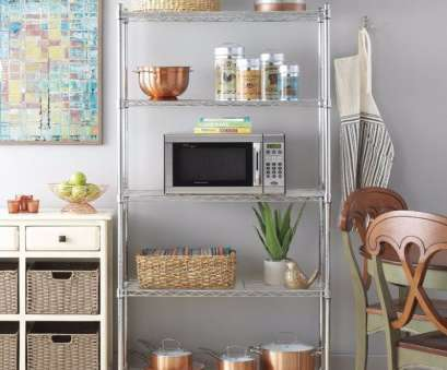 wire shelving storage ideas 5 Tier Wire Shelving 72inch Closet Kitchen Shelves Storage Unit With Regard To Kitchen Storage Shelves Wire Shelving Storage Ideas Creative 5 Tier Wire Shelving 72Inch Closet Kitchen Shelves Storage Unit With Regard To Kitchen Storage Shelves Solutions
