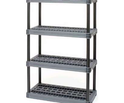wire shelving unit lowes Shop Freestanding Shelving Units at Lowes.com 9 Best Wire Shelving Unit Lowes Solutions
