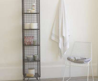 15 Brilliant Wire Shelving Units Narrow Galleries