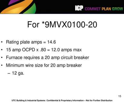 wire size 6 amps Unit Ampacity, Wire Sizing -, download Wire Size 6 Amps Simple Unit Ampacity, Wire Sizing -, Download Images